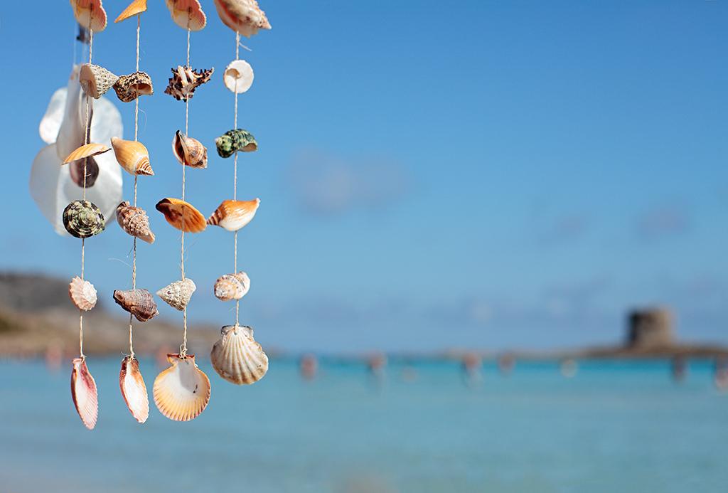 Olbia Sardinia Beach