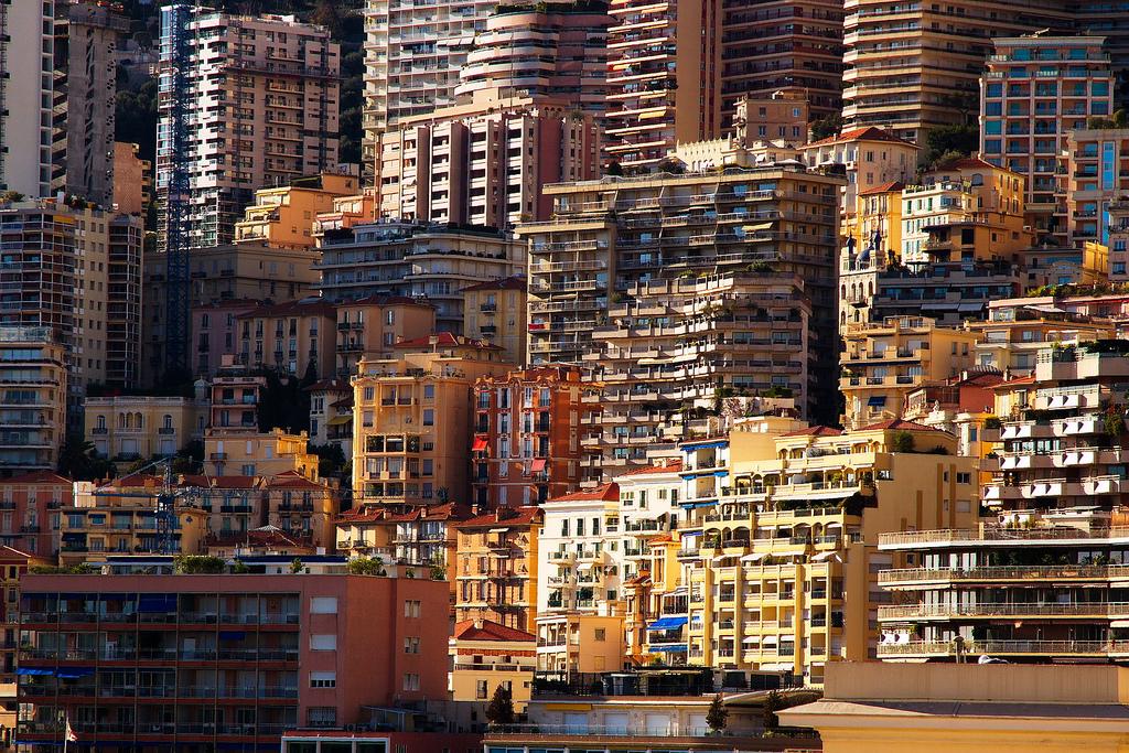 Monaco Monte Carlo City