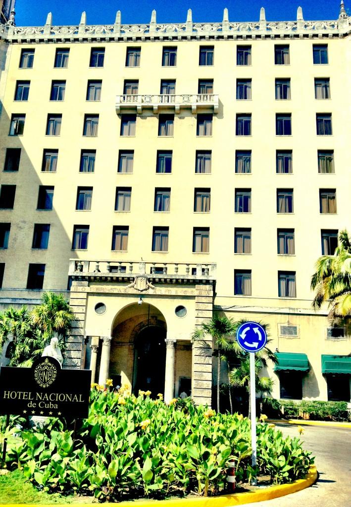 cuba-Hotel National de Cuba