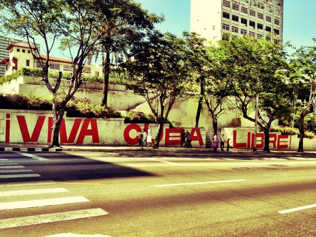 Hotel National de Cuba'