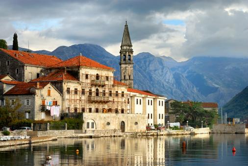 Vizesiz Gidilen Gidilecek Avrupa Ülkeleri  Karadağ