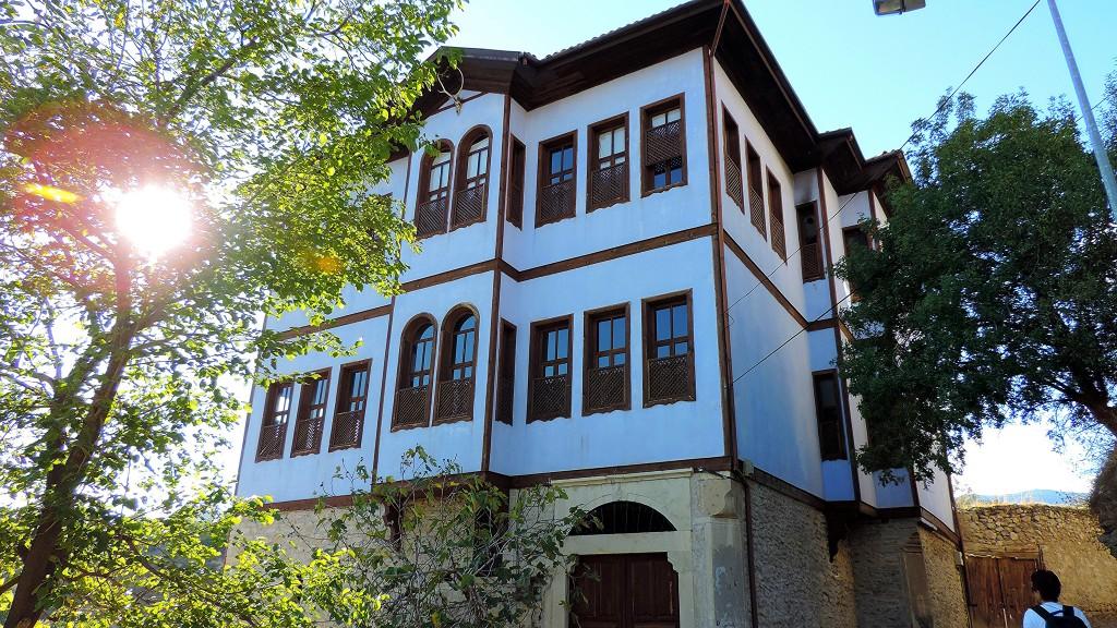 Kurban Bayramı Kültür Turları 2014 Safranbolu