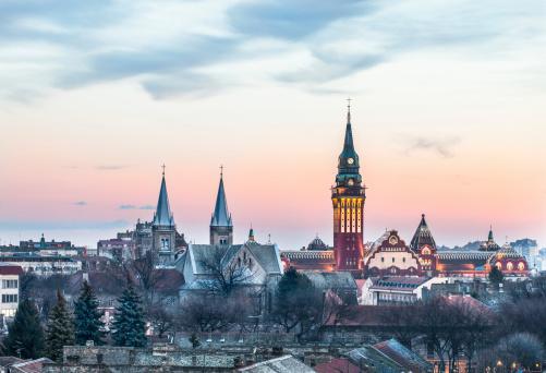 Vizesiz Gidilen Gidilecek Avrupa Ülkeleri Sırbistan