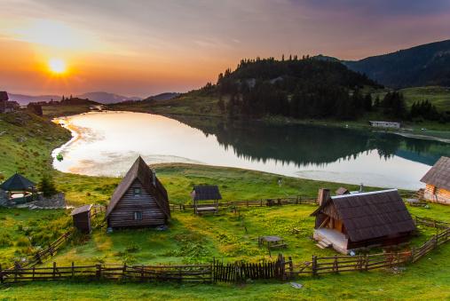 Vizesiz Gidilen Gidilecek Avrupa Ülkeleri  Bosna Hersek