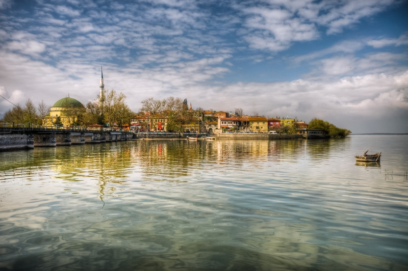 Kurban Bayramı Kültür Turları Bursa