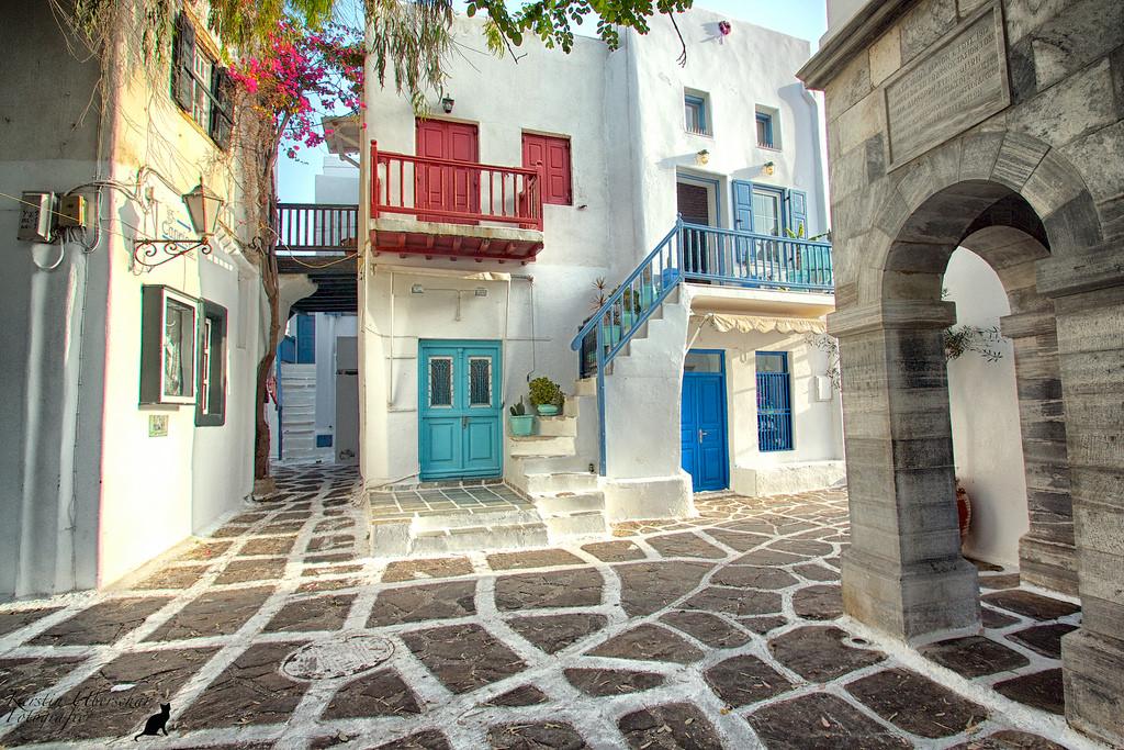 Mykonos Gezi Seyahat Rehberi Yorumları