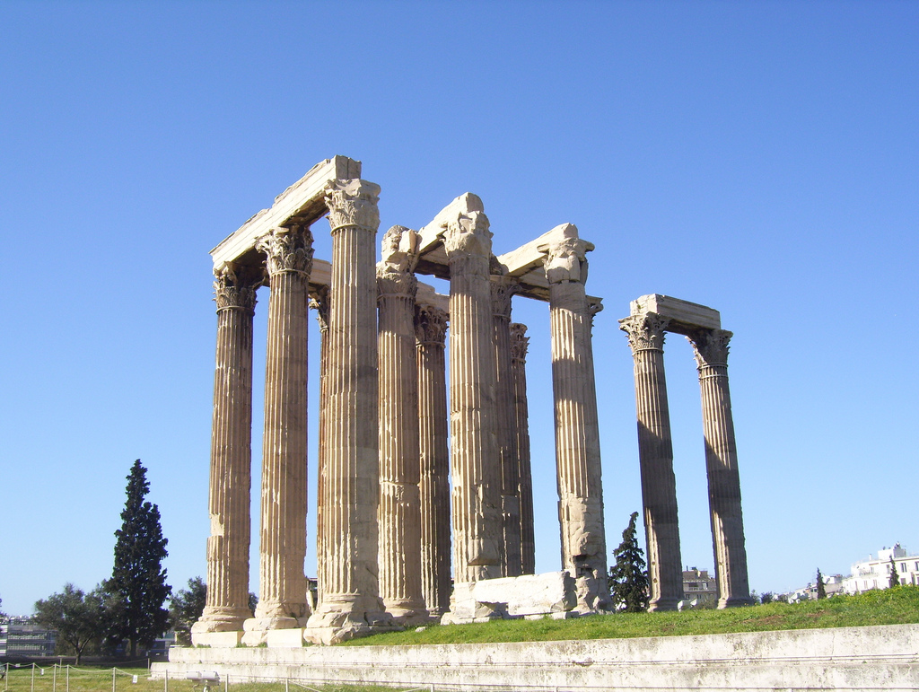 Atina Gezi Seyahat Rehberi