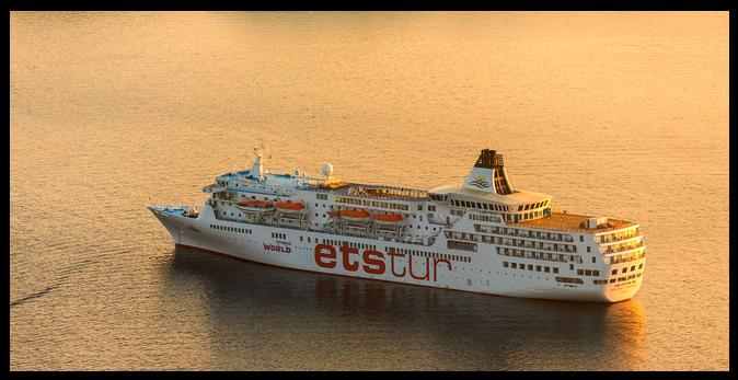 Vizesiz Yunan Adaları Gemi Turu Turları