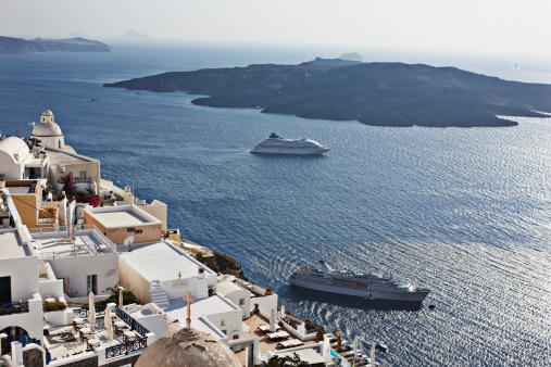 Vizesiz Yunan Adaları Gemi Turu Turları 1