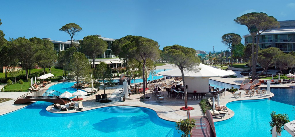 BALAYI OTELLERİ - GidelimBuralardan.net - Best Honey Moon Hotels in Turkey - Calista Belek