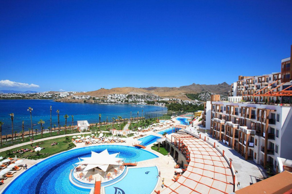 BALAYI OTELLERİ - GidelimBuralardan.net - Best Honey Moon Hotels in Turkey - Kefaluka Resort