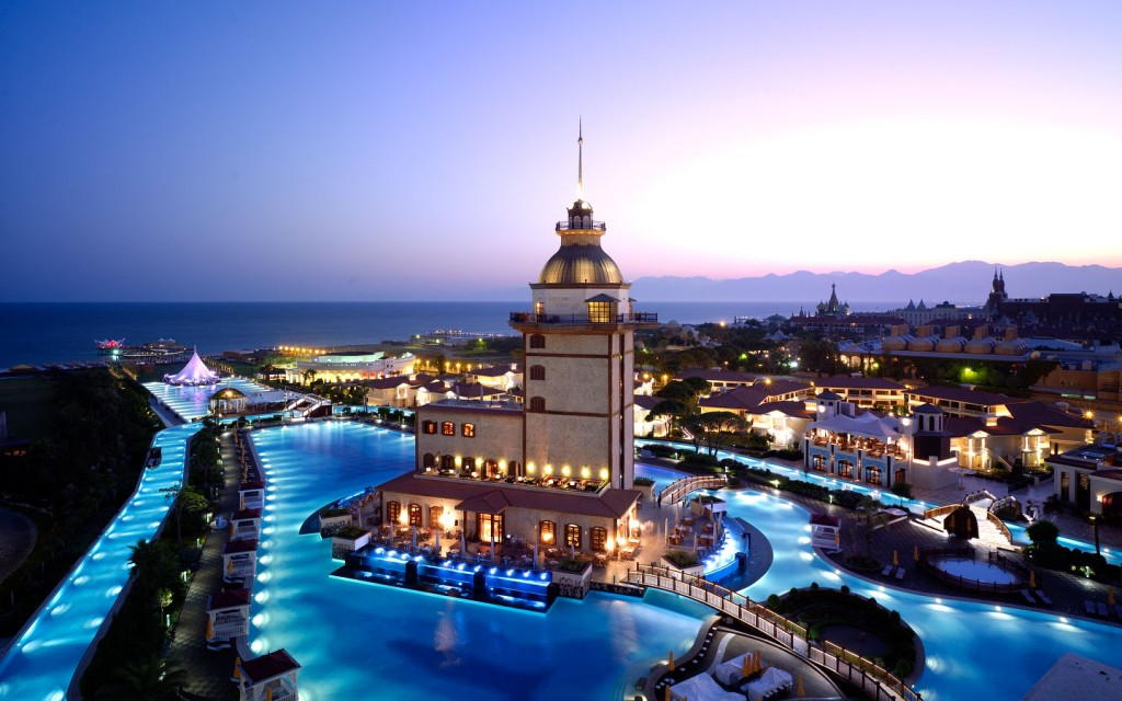 BALAYI OTELLERİ - GidelimBuralardan.net - Best Honey Moon Hotels in Turkey - Mardan PAlace