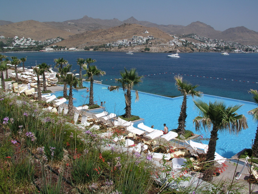 BALAYI OTELLERİ - GidelimBuralardan.net - Best Honey Moon Hotels in Turkey - Xanadu Island Hotel