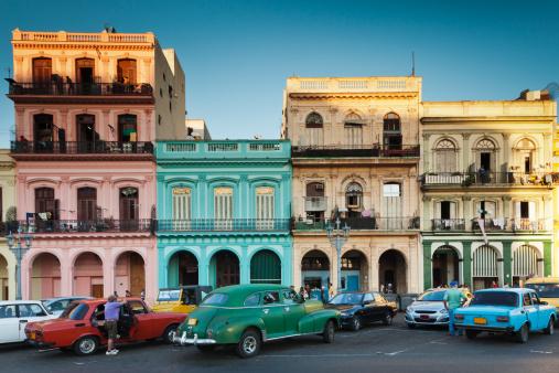 Havana En Ucuz Uçak Biletleri GidelimBuralardan.net