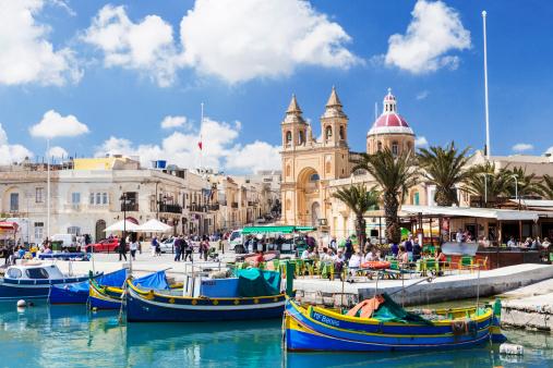 Malta En Ucuz Uçak Biletleri GidelimBuralardan.net