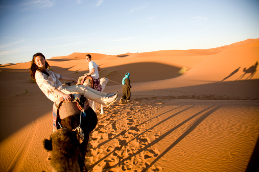 Morocco En Ucuz Uçak Biletleri GidelimBuralardan.net