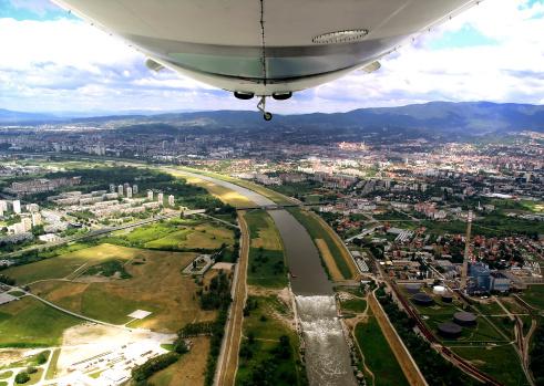 Zagreb En Ucuz Uçak Biletleri GidelimBuralardan.net