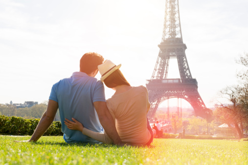 Pariste Ulaşım Paris Dolmuşu 3